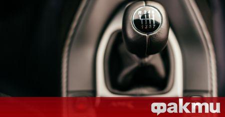Aston Martin обяви, че от началото на 2022 година няма