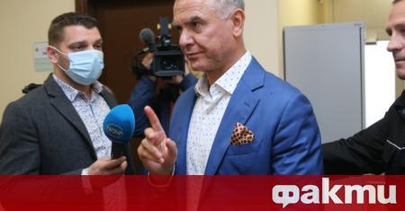 Предприемачът Атанас Бобоков проговори за списъка с бизнесмени, намерен в