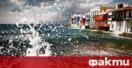 47 земетресения са станали само за час днес в Егейско