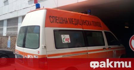 Остава тежко състоянието на двамата пострадали снощи при пожар в