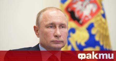Предложенията за промени в руската конституция съвпадат с очакванията на