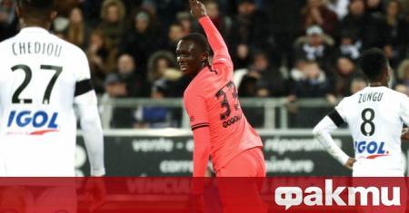 Байерн (Мюнхен) постигна договорка за трансфер с 18-годишния защитник на