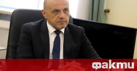 Няма да ставам министър-председател. България ще влезе в комбинация от