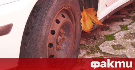 В Перник започва принудителното преместване на излезли от употреба автомобили,