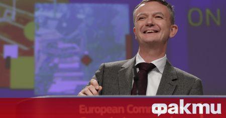 Европейските представители са стартирали разглеждането на плана за устойчивост на