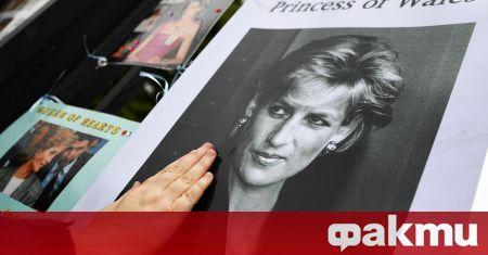 Ожесточени критики срещу кампанията за наземни мини на принцеса Даяна