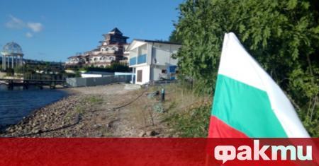 Масово ходене на охраняем плаж ще се състои в бургаския