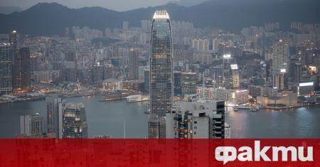 Правителството на специалния административен район Хонконг излезе с план в