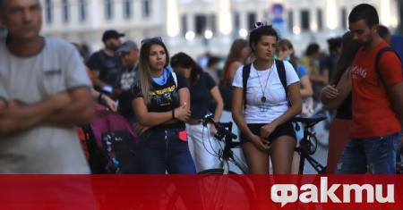 Добре образованите млади българи загубиха търпение към начина, по който