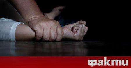 """Случай на сексуално посегателство в квартал """"Петралона"""" в Атина предизвика"""
