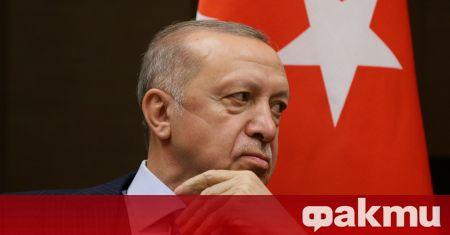Турция и Западът успяха да намерят решение за дипломатите в