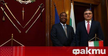 Въпроси за стратегическото партньорство между България и САЩ в сферата
