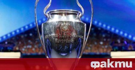 След паузата за националните отбори Шампионската лига се завръща с