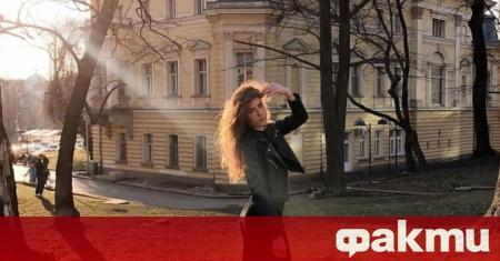 Дъщерята на президента Румен Радев извади лош късмет и няма