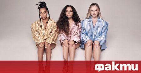 Little Mix може да се разпаднат и момичетата да развият