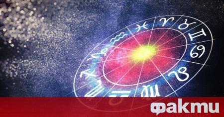 хороскоп от astrohoroscope.info Овен Ще се захванете с повече неща,
