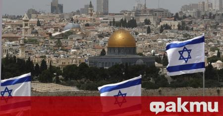 Израел и Обединените арабски емирства са се договорили да нормализират
