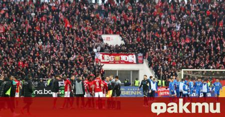 От футболния Ботев Пловдив обявиха официално колко привърженици на ЦСКА