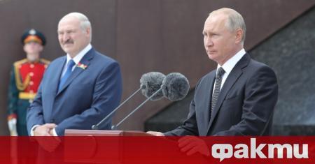 Руският държавен глава Владимир Путин излиза от референдума по-твърд и