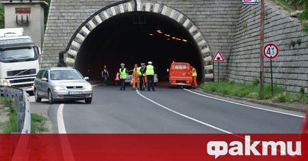 Моторист загина при челен удар с лек автомобил в Кресненското