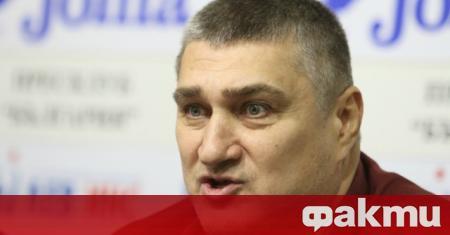 Общото събрание на волейболната федерация ще разгледа жалбата на ВК