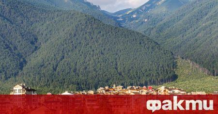 Луксозно селище с 30 сгради, предназначени за продажба, вдига благоевградският
