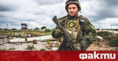 """2400 пистолета """"Макаров"""" са били изпратени от Естония на Украйна"""