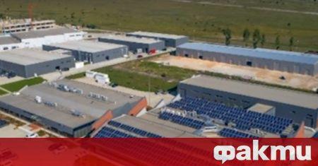Изграждането на новата индустриална зона е сред приоритетите в работата