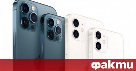 До премиерата на новия iPhone 13 остава по-малко от седмица,