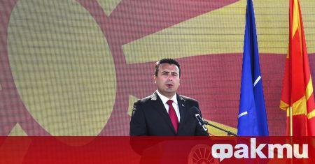 Мнението на Любчо Георгиевски за отношенията с България си е