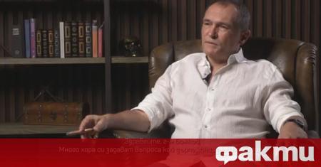 Бившият хазартен бос Васил Божков започна да отговаря на най-задаваните