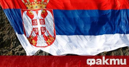 Сърбия се съгласи да прекрати кампанията за оттегляне от признаването
