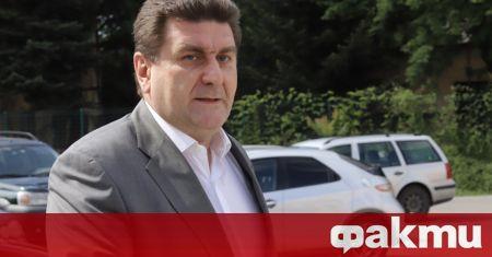 """Бившият шеф на петролната компания """"Лукойл"""" Валентин Златев може да"""