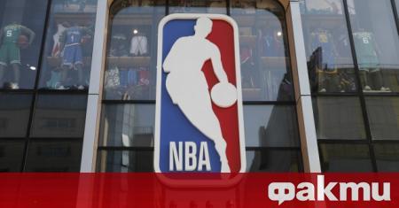 Бордът на директорите на НБА е приел предложението сезонът в