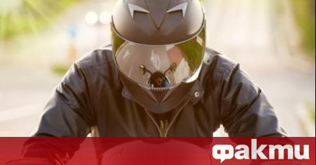 Моторист, който пострадал при тежката катастрофа край Враца е оцелял,