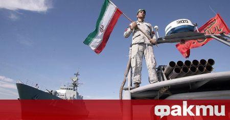 Иран ще реагира незабавно на всяка заплаха срещу своята сигурност.