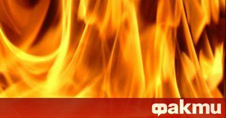 В 12:27 ч. днес е съобщено, че по пътя Варна