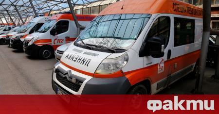 Още един положителен случай на коронавирус в столичната Спешна помощ.