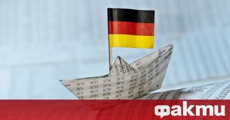 Експертният съвет за оценка на икономическото развитие на Германия отново