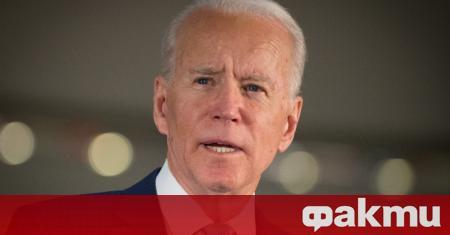 Джо Байдън отправи остри критики срещу президента Доналд Тръмп, ден