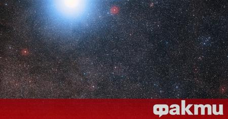 Американският астроном Фриц Бенедикт откри нови доказателства, че около Проксима