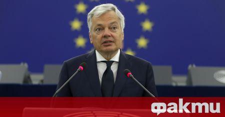 Над сто сигнала са били подадени до европейската прокуратура в
