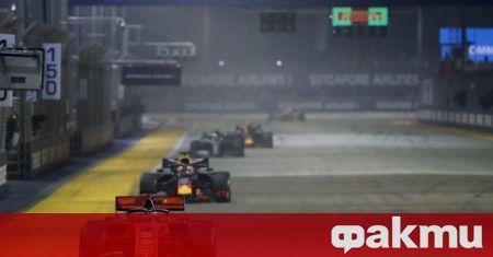 Новият сезон във Формула 1 ще започне от втори кръг
