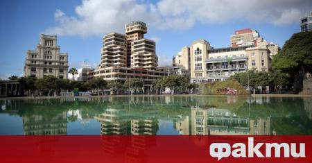 Асоциацията на хотелиерите в Тенерифе е предложила на Кралската испанска
