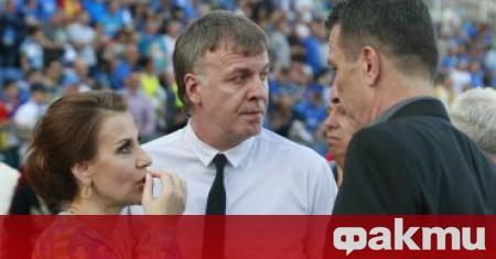 Левски ще настоява за нов договор за телевизионните права, пише