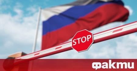 Германия заплаши Русия с налагането на нови санкции – заради