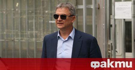 Пламен Бобоков попита днес чрез медиите защо прокуратурата бави повече