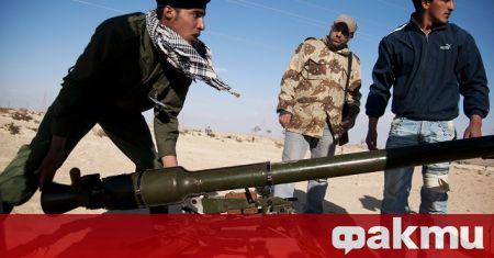 Постигането на мир в Либия ще донесе значителни икономически ползи