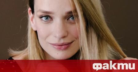Огромни затруднения изпитва актрисата и модел Ирена Милянкова заради мерките