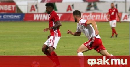 Защитникът на ЦСКА Жеферсон разказа пред globoesporte.com за престоя си
